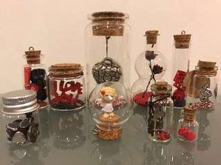 Decorations love