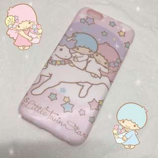 雙子星 Iphone 6 case