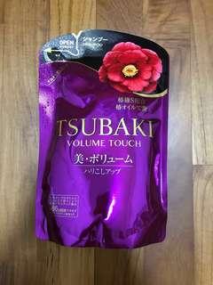 Tsubaki Volume Touch Refill 345ml