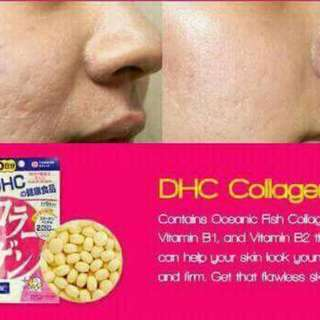 DHC Collagen (60 days)