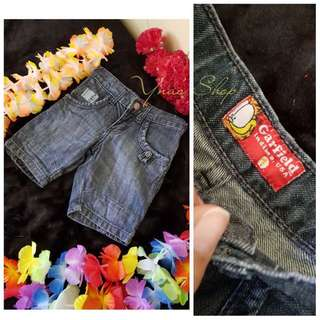 Garfield Maong Shorts