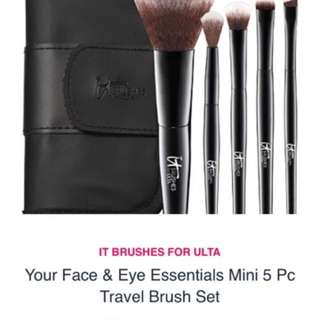 IT BRUSHES By Ulta Beauty