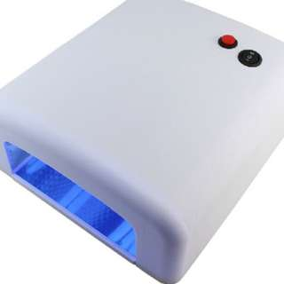 UV gel lamp/ UV lamp