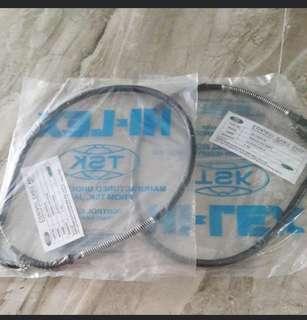 rxz cable