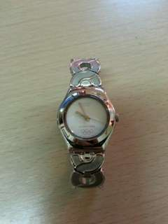 SWATCH 全鋼 女裝 手錶(see settlement location frist)