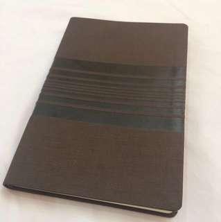 Paperluxe A5 Notebook #FEB50
