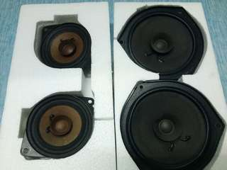 myvi original Speakers 2011