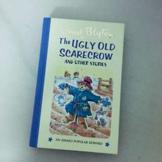 The ugly old scarecrows and other stories