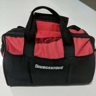 Emergency car bag