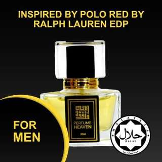 Halal Perfume (EDP) Ralph Lauren 30ML