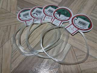 Nylon thread/fishing line 0.25mm