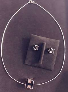 🎀Hermes耳環、頸鏈💗歐洲代購💗