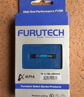 Furutech Audiophile Fuse