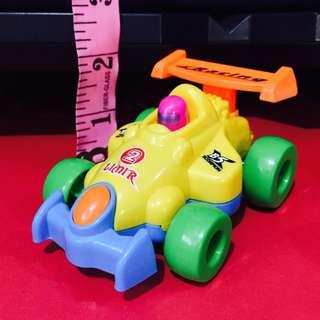 Racing Car Toy