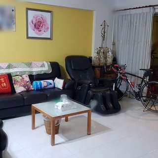 New List! Rare high floor EA 146 Sqm (Negotiable)