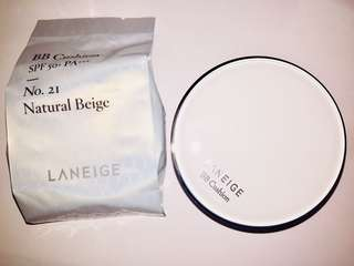 LANEIGE REFILL BB CUSHION
