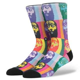Stance x James Harden Lohraw Socks Size: L.M