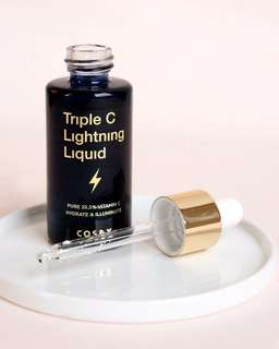 Exclusive!! Cosrx triple c lightning liquid bnib