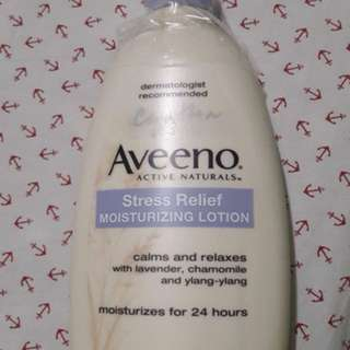 Brand New Lotion