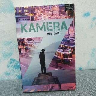 Buku Fixi : Kamera