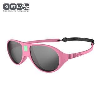 Ki ET LA Child Sunglasses 2 to 4 years old Jokala – Pink