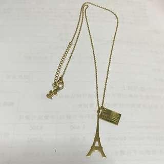 AGATHA necklace