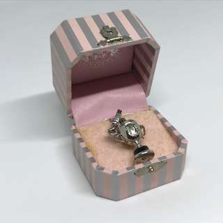 Juicy Couture Trophy Charm