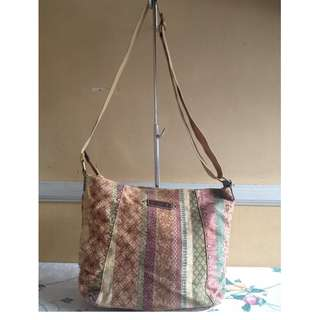 FOSSIL Brand Sling or Body Bag