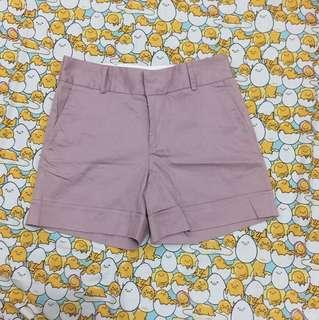Celana pendek Cewe