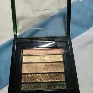 Mac Eye shadow Authentic