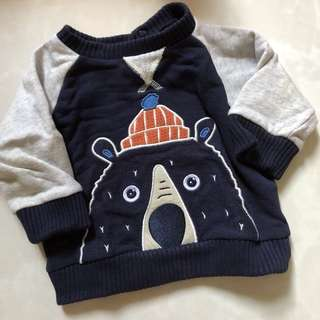 Mothercare Baby Coldwear / Sweater