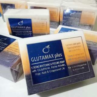 Glutamax Plus Soap