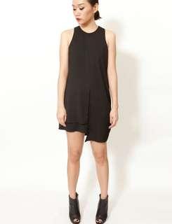 Janis Dress - Black