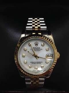 Rolex Oyster Perpetual DateJust Copy Ori 1:1