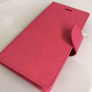 Bravo Diary casing for IPhone 7 plus