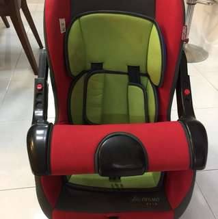 Baby Car Seat Ottomo