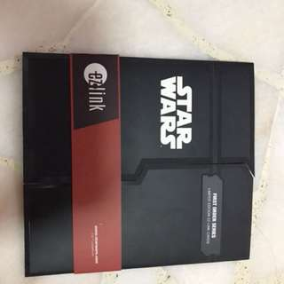 Star Wars Ezlink card