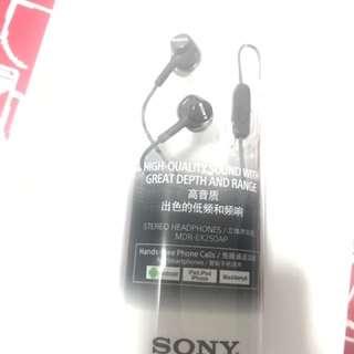 Sony Earpiece MDR-EX250AP