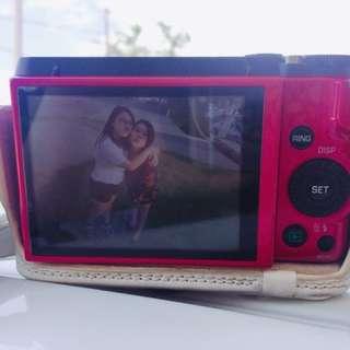 Casio beauty Camera
