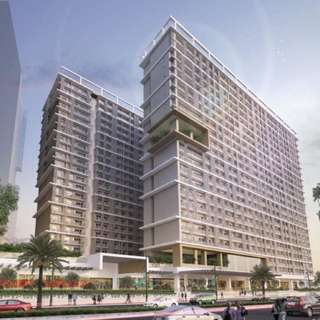 Park Mckinley West in Fort Bonifacio Global City