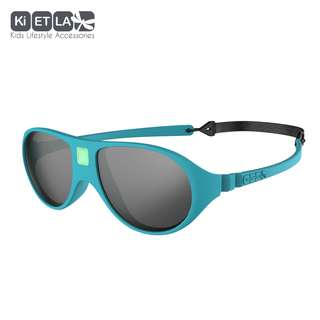 Ki ET LA Child Sunglasses 2 to 4 years old Jokala – Peacock Blue
