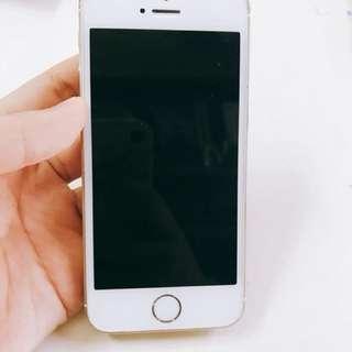 iPhone 5s - 64gb Putih Mulus