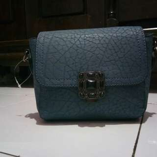 Slingbag navy new
