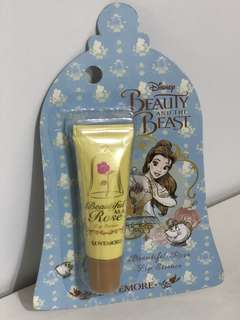 Disney Beauty and The Beast Love More Rose Lip Essence