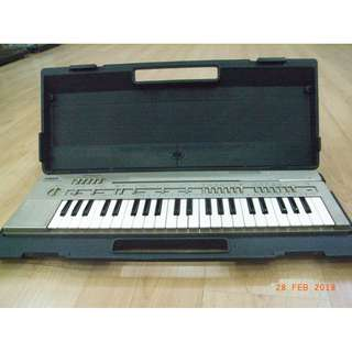 ANTIQUE YAMAHA PC-100 (SINCE 1974 YRS) (VERY GOOD CONDITION)