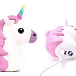 UNICORN POWERBANK 🦄