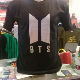 (intrest check) BTS SHIRT