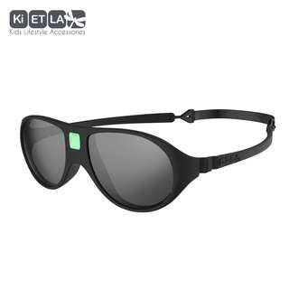 Ki ET LA Child Sunglasses 2 to 4 years old Jokala – Black
