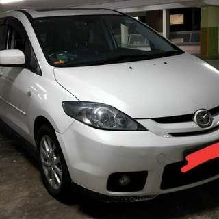 Mazda 5 SG