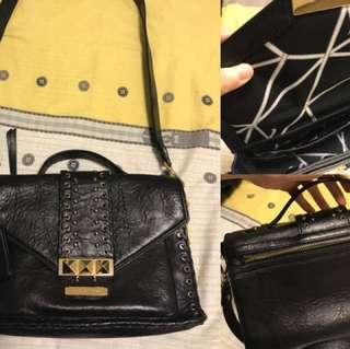 Juicy Couture新款手袋,95%new